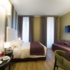 Hotel Montreal 3* Номер Делюкс с различными типами кроватей фото 2