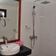 Отель Senowin Holiday Resort Стандартный номер с двуспальной кроватью фото 18