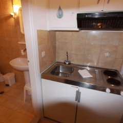 Отель Corfu Glyfada Menigos Resort 3* Апартаменты с различными типами кроватей фото 2