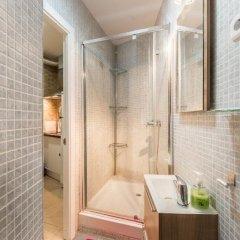 Отель Cava Baja ванная