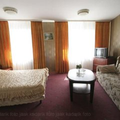 Гостиница DORELL Стандартный номер фото 9