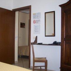 Hotel Ristorante La Torretta 2* Стандартный номер фото 3