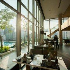 Отель Sivatel Bangkok Бангкок интерьер отеля фото 3