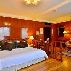 Отель The Tawana Bangkok 3* Полулюкс с разными типами кроватей фото 3
