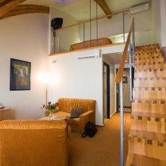 Отель Best Baltic Kaunas Hotel Литва, Каунас - 2 отзыва об отеле, цены и фото номеров - забронировать отель Best Baltic Kaunas Hotel онлайн комната для гостей фото 8