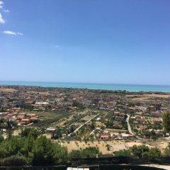 Отель Villetta Pascal Агридженто пляж