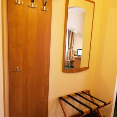 Гостиница Максима Заря 3* Стандартный номер с различными типами кроватей фото 22