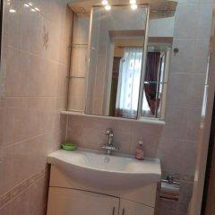 Hotel Gorizont ванная фото 2