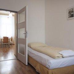 Апартаменты Alea Apartments House Апартаменты с различными типами кроватей фото 7