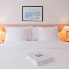 Drake Longchamp Swiss Quality Hotel 3* Стандартный номер с различными типами кроватей фото 17
