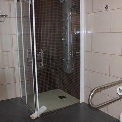 Отель La Morena ванная