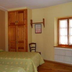 Отель Pension Casa Vicenta комната для гостей фото 3