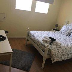 Отель Jualis Guest House Стандартный номер разные типы кроватей фото 15