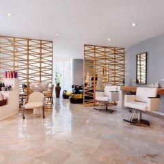 Отель The Royal Suites Turquesa by Palladium - Только для взрослых интерьер отеля фото 3