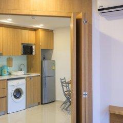 Отель City Garden Pratamnak Condominium By Mr.butler Паттайя в номере фото 2