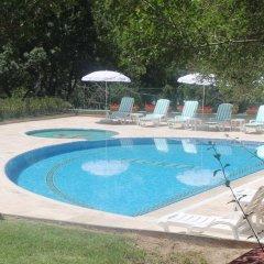 Floria Hotel Турция, Ургуп - отзывы, цены и фото номеров - забронировать отель Floria Hotel онлайн бассейн фото 3