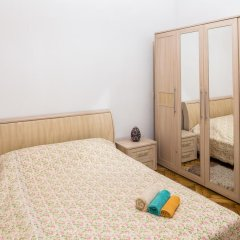 Гостиница Aparthotel Cozy in Center комната для гостей фото 3