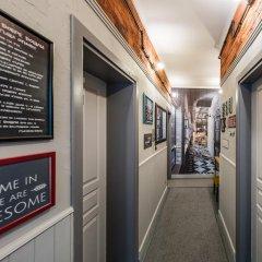 Отель 5 Vintage Guest House 3* Номер Делюкс с различными типами кроватей фото 6