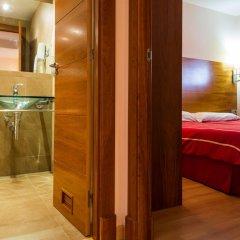 Отель Astuy Apartamentos Арнуэро спа