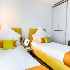 Апартаменты Cosmo Apartments Sants Улучшенные апартаменты с различными типами кроватей фото 9