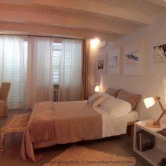 Отель Relais Chambre Кастельфидардо комната для гостей фото 3
