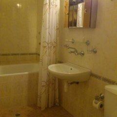 Отель Yagodina Family Hotel Болгария, Чепеларе - отзывы, цены и фото номеров - забронировать отель Yagodina Family Hotel онлайн ванная фото 2