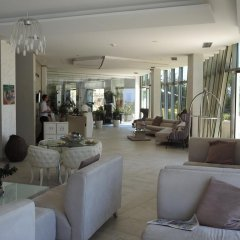 Splendor Hotel & Spa интерьер отеля