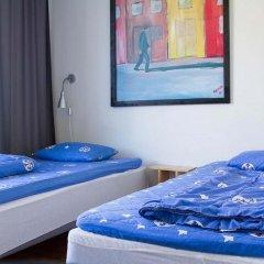 Отель STF Livin City Hostel Швеция, Эребру - отзывы, цены и фото номеров - забронировать отель STF Livin City Hostel онлайн спа