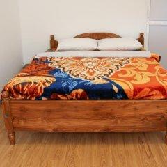 Отель Zion Стандартный номер с различными типами кроватей фото 2