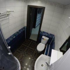 Гостиница Коттедж Елизово ванная