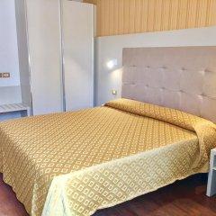 Hotel Monica 3* Стандартный номер с разными типами кроватей фото 2