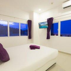 Hotel Zing 3* Номер Делюкс с различными типами кроватей фото 10