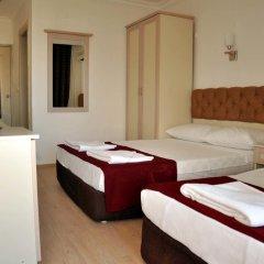 Dena City Hotel 3* Стандартный номер с различными типами кроватей фото 3