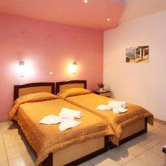 Отель Villa Elia комната для гостей фото 5