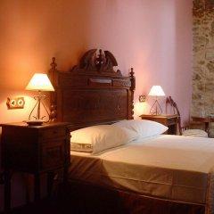 Отель Pazo de Galegos 2* Стандартный номер с различными типами кроватей фото 2