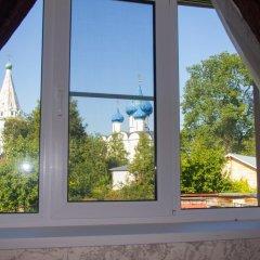 Гостиница Fligel Doctora Morenko Стандартный номер с различными типами кроватей фото 4