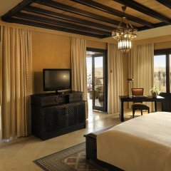 Отель Anantara Qasr Al Sarab Resort And Spa 5* Номер Делюкс фото 3