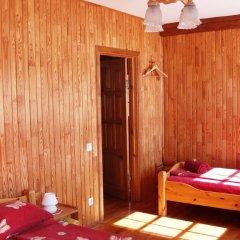Отель Jaun-Ieviņas Стандартный номер с различными типами кроватей (общая ванная комната) фото 3
