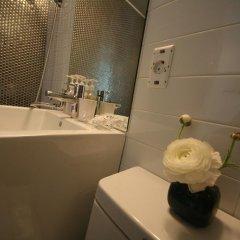 Отель Wons Ville Myeongdong 2* Стандартный номер с различными типами кроватей фото 3