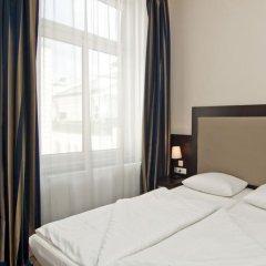 Отель Continental Novum 3* Стандартный номер фото 5