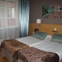 Quality Hotel Saga 3* Номер Делюкс с различными типами кроватей фото 6