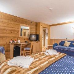 Hotel Lo Scoiattolo 4* Улучшенный номер с различными типами кроватей фото 2
