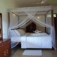Отель Hasara Resort 3* Номер Делюкс фото 4