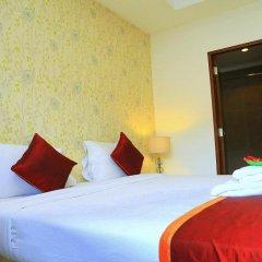 Отель Chaweng Park Place 2* Номер Делюкс с различными типами кроватей фото 27