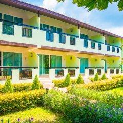 Phuket Island View Hotel 3* Семейный номер Делюкс с двуспальной кроватью