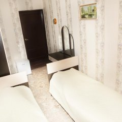 Гостевой Дом Натали Номер Комфорт с 2 отдельными кроватями фото 2
