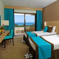 Aska Side Grand Prestige Hotel & SPA 5* Номер категории Эконом с различными типами кроватей фото 7