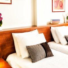 Plaza Hotel 3* Номер Эконом с различными типами кроватей фото 2