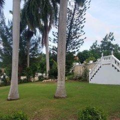 Отель The Retreat @ A Piece Of Paradise Ямайка, Монтего-Бей - отзывы, цены и фото номеров - забронировать отель The Retreat @ A Piece Of Paradise онлайн фото 2
