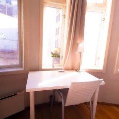 Bergen Budget Hotel 3* Стандартный номер фото 6